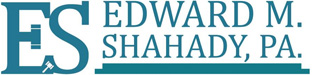 Edward Shahady Law